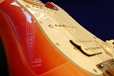 Duelin' Guitars